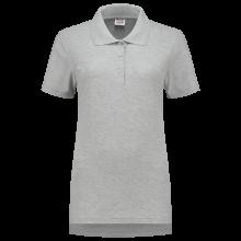 Polo Femmes | Coupe cintrée | Tricorp Workwear | 97PPFT180 Gris