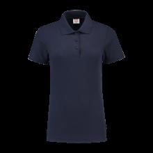 Polo Femmes | Coupe cintrée | Tricorp Workwear | 97PPFT180 Encre