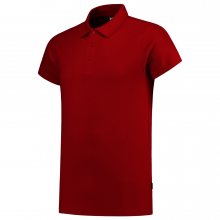 Polo | Slim-fit | Tricorp Workwear | 97PPF180 Rouge