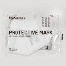 Masque FFP2 | 5 couches | Non imprimé | max172