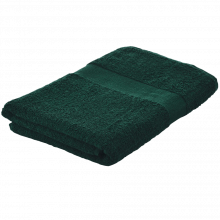 Serviette de bain | 140 x 70 cm | 450 g | 209100 Vert Foncé