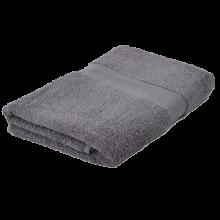 Serviette de bain | 140 x 70 cm | 450 g | 209100 Gris