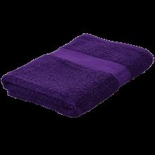Serviette de bain | 140 x 70 cm | 450 g | 209100 Violet