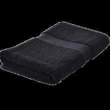 Serviette de bain | 140 x 70 cm | 450 g | 209100 Noir