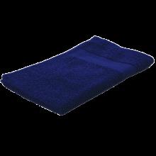 Serviette invité | 450 g | 50x30 cm | 209140 Bleu foncé