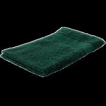 Serviette invité | 450 g | 50x30 cm | 209140 Vert Foncé
