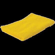 Serviette invité | 450 g | 50x30 cm | 209140 Jaune