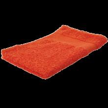 Serviette invité | 450 g | 50x30 cm | 209140 Orange