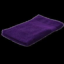 Serviette invité | 450 g | 50x30 cm | 209140 Violet