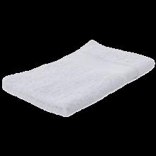 Serviette invité | 450 g | 50x30 cm | 209140 Blanc