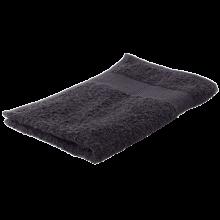 Serviette invité | 450 g | 50x30 cm | 209140 Noir