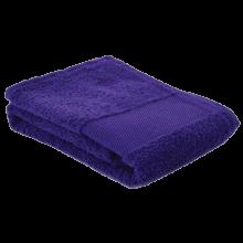 Serviette de sport | 450 g | 130x30 cm | 209190 Violet
