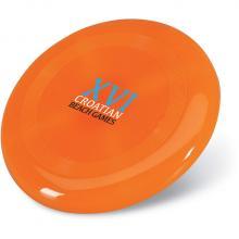 Frisbee personnalisé | Livraison rapide