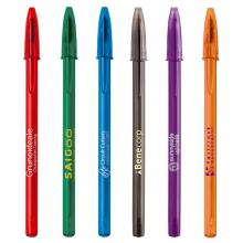 Stylo BIC | Style Clear