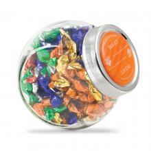 Bocal bonbons | 0,4 L | Diverses saveurs