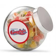 Bocal bonbons | 2 L | diverses saveurs