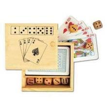 Jeu de dés | Cartes à jouer | 52 cartes