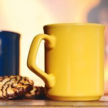 Mug coloré | Céramique | 300 ml | 733023C