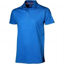 Polo Slazenger | Homme | 9233098 bleu ciel
