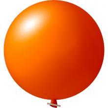 Ballon géant | 55 cm | Budget | 945501 Orange
