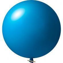 Ballon géant | 55 cm | Budget | 945501 Bleu