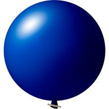 Ballon géant | 55 cm | Budget | 945501 Bleu foncé