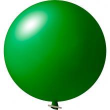 Ballon géant | 55 cm | Budget | 945501 Vert Foncé