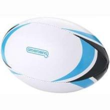 Ballon de rugby | Blanc | Dès 50 pcs.