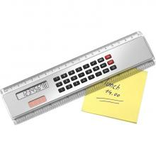 Règle | Calculatrice solaire | 20 cm