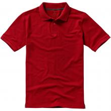 Polo luxe | Homme | 9238080 Rouge