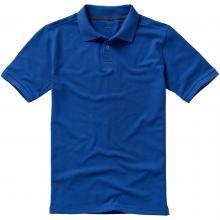 Polo luxe | Homme | 9238080 Bleu