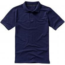 Polo luxe | Homme | 9238080 Marine