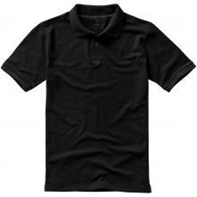 Polo luxe | Homme | 9238080 Noir