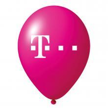 Ballon promotionnel   35 cm   Petit prix   94901001 Magenta