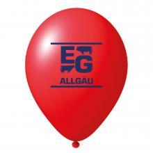 Ballon promotionnel   35 cm   Petit prix   94901001 Rouge