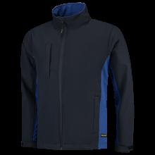 Soft Shell Jacket   Tricorp Workwear   Unisexe   97TJ2000 Marine / Bleu royal