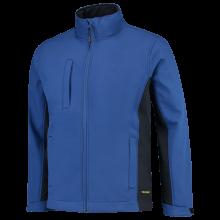 Soft Shell Jacket   Tricorp Workwear   Unisexe   97TJ2000 Bleu royal / Marine