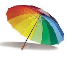 Parapluie   Arc-en-ciel   Nylon