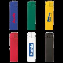 Briquet électronique | Coloré | Rechargeable