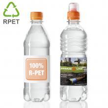 Bouteille d'eau | Recyclable | 500 ml