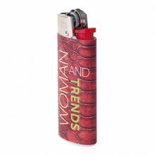 Briquet BIC Mini | J25 | Quadrichromie | 772368