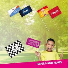 Petits drapeaux | 24 x 11,5 MC  | 9410181