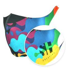 Masque 1 couche | Néoprène | Confort | Max1462