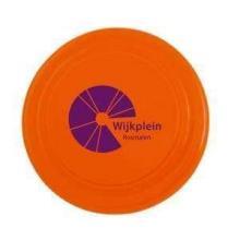 Mini frisbee | Personnalisable | 10 cm