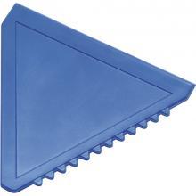 Grattoir à glace   Triangle   Plastique   8038761 Bleu