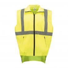 Veste de sécurité personnalisée | Réfléchissante | Taille unique