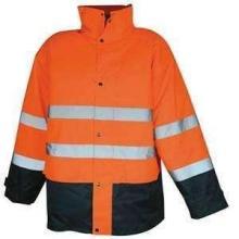 Veste de sécurité personnalisé | ISO20471 | Haute visibilité