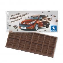 Tablette chocolat | 50 gr
