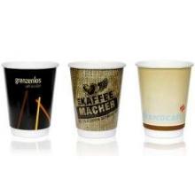 Gobelet carton | Café | à double paroi | 410 ml