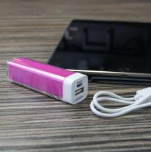 Batterie externe | Powerbank 2200 mAh | Rapide | 8034200
